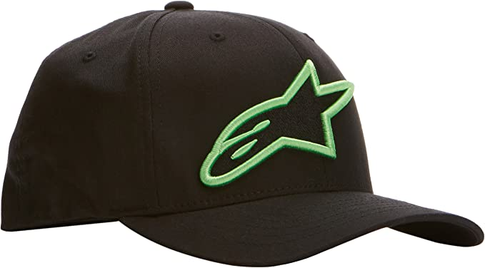 Alpinestars Herren Hat Curve Kappe