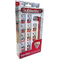 Subbuteo Team Box Sevilla FC (2017/18)