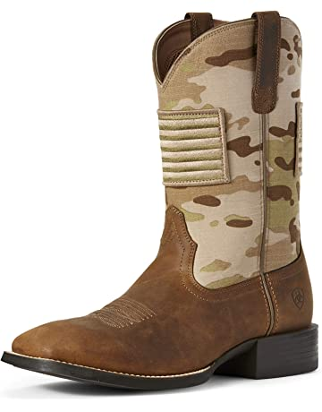 9a812c3bfc54 ARIAT Men s Western Boot