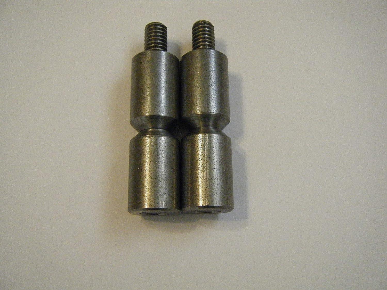 3//4 Davis Steel Two Hole Pins