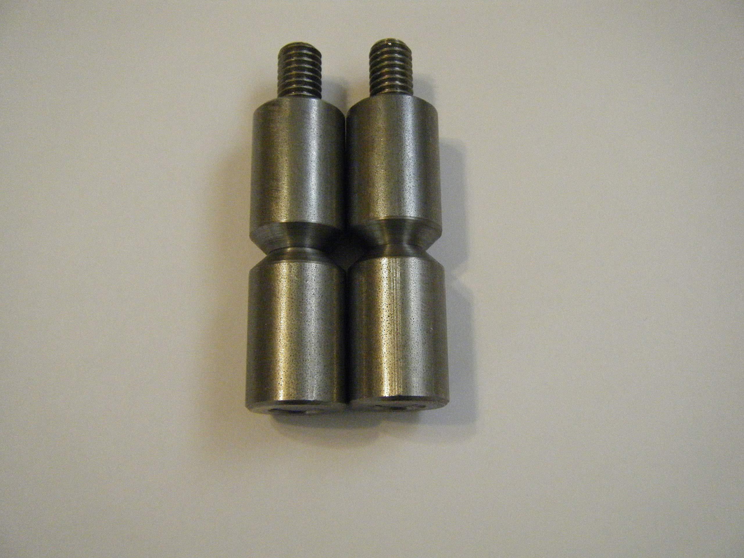 3/4'' Davis Steel Two Hole Pins