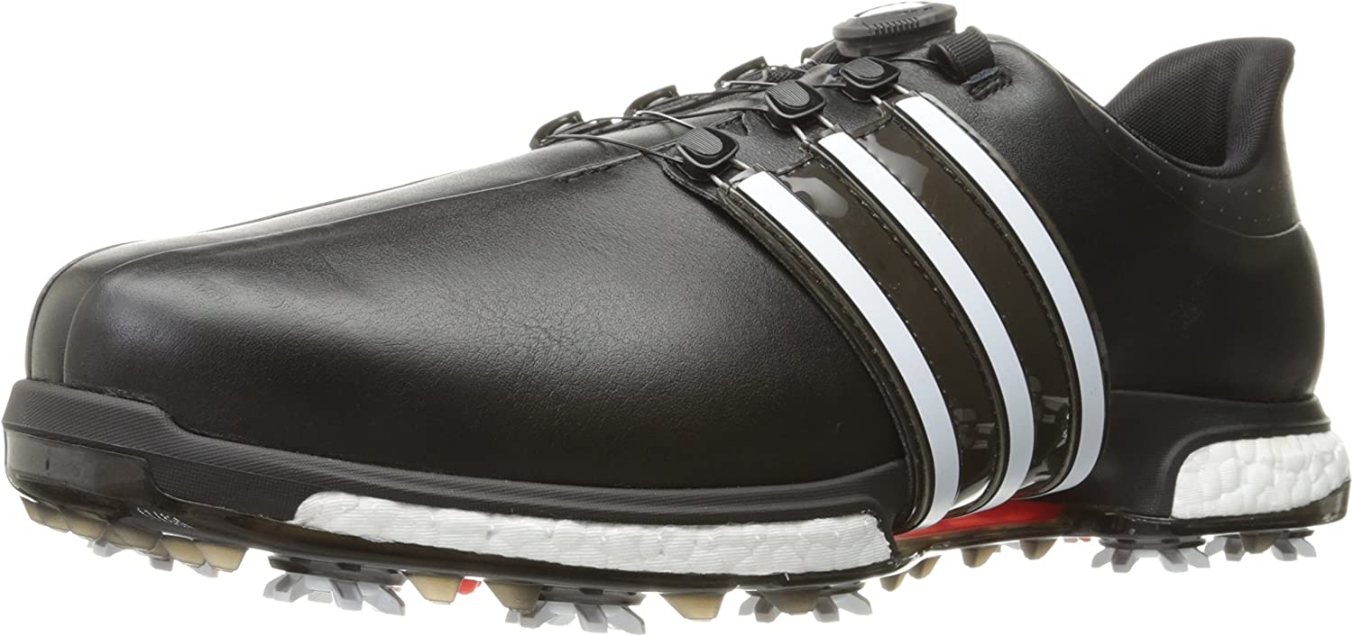 adidas Golf Men's Tour360 Boa Boost Spiked Shoe
