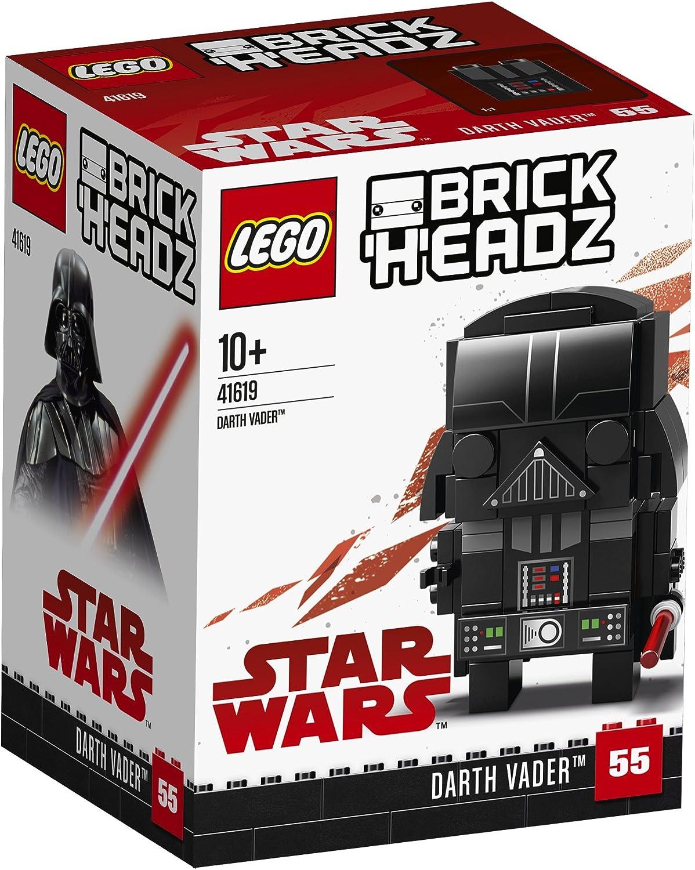 LEGO BrickHeadz Star Wars Darth Vader (41619)