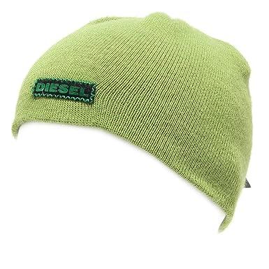 Diesel - Gorra de béisbol - para hombre verde Talla única: Amazon.es: Ropa y accesorios