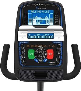Nautilus R616 console