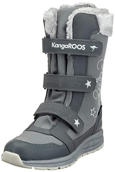 De Rtx Enfant Bottes Boot K Kangaroos Neige Mixte Star t6aXHWRq