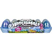 Hatchimals Colleggtibles 6041336 - Boîte de 12 - Saison 3