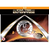 Star Trek: Enterprise: The Full Journey [Blu-ray] [Import]