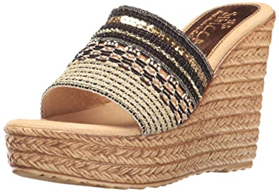 e16da6b85275 Sbicca Women s Source Wedge Sandal