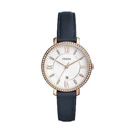 Reloj Fossil Mujer ES4291: Amazon.es: Relojes