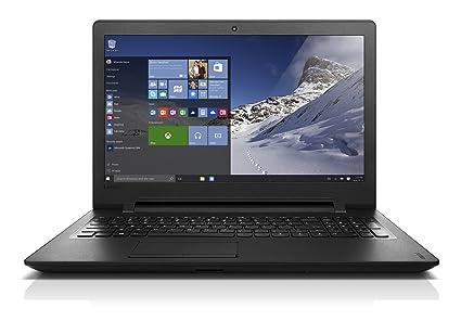 052b5d658333b Lenovo ideapad 110 15.6-Inch Notebook (Black) - (Intel Celeron N3060 ...