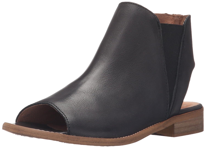 Musse & Cloud Women's Ciara Boot B017X6QI5O 36 EU/5-5.5 M US|Black