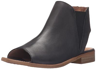 Musse & Cloud Women's Ciara Boot, Black, ...