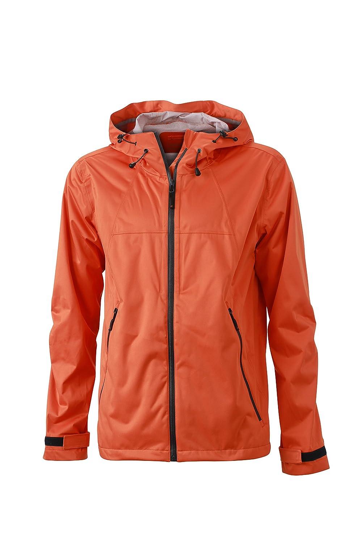 James & Nicholson Herren Outdoor Jacket Jacke
