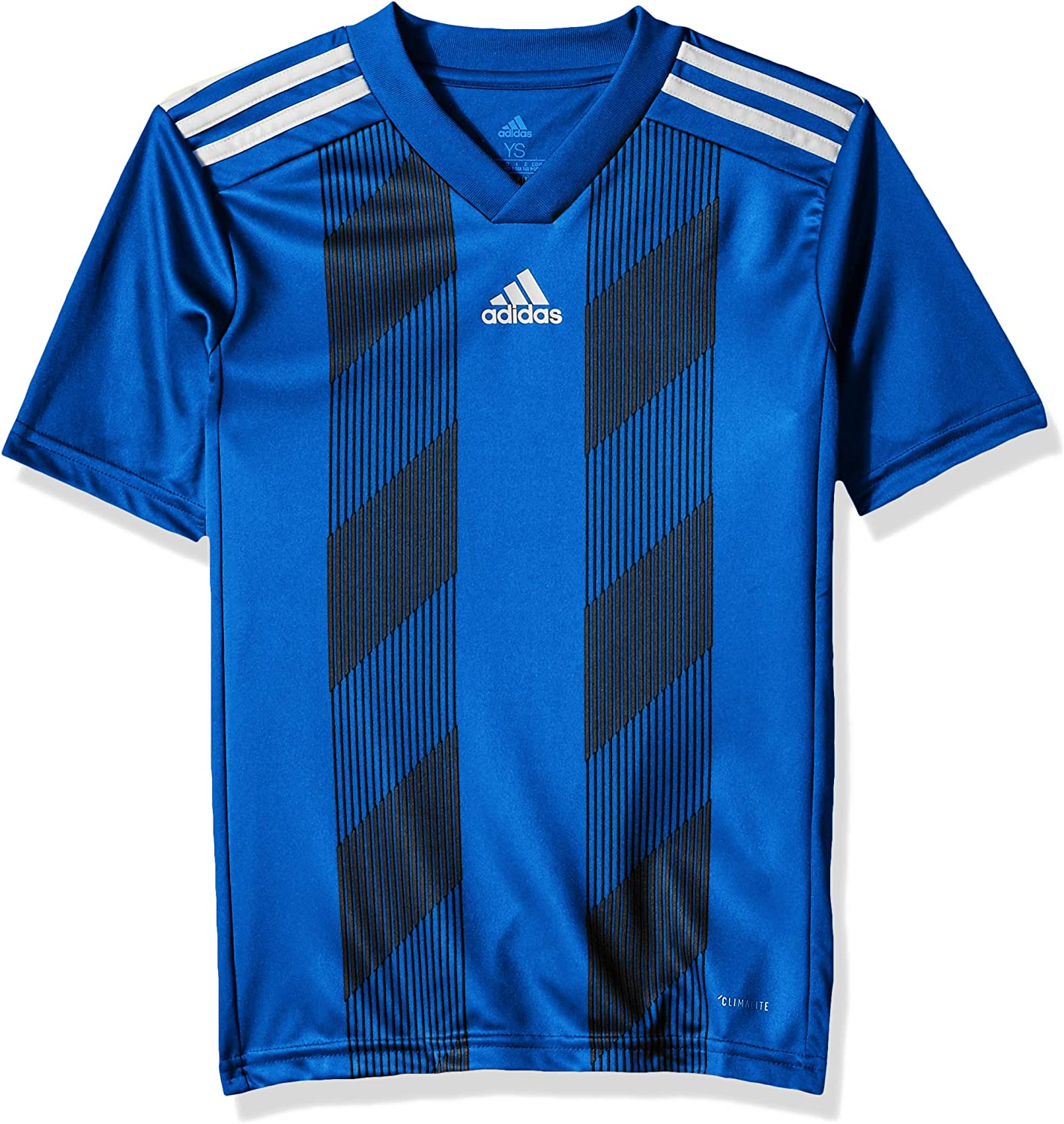 adidas Men's Striped 19 Jersey