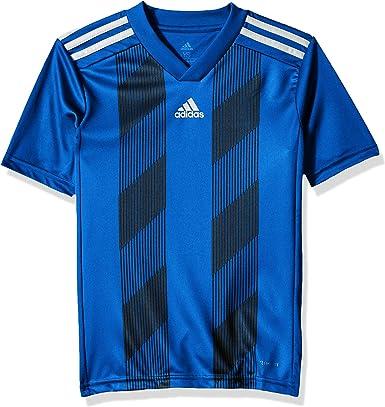 adidas Striped 19 Jersey Camisa Niños