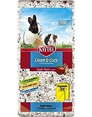 Kaytee Clean & Cosy parfumé Parure de lit pour Petit Animal
