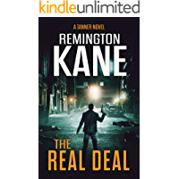 The Real Deal (A Tanner Novel Book 26)