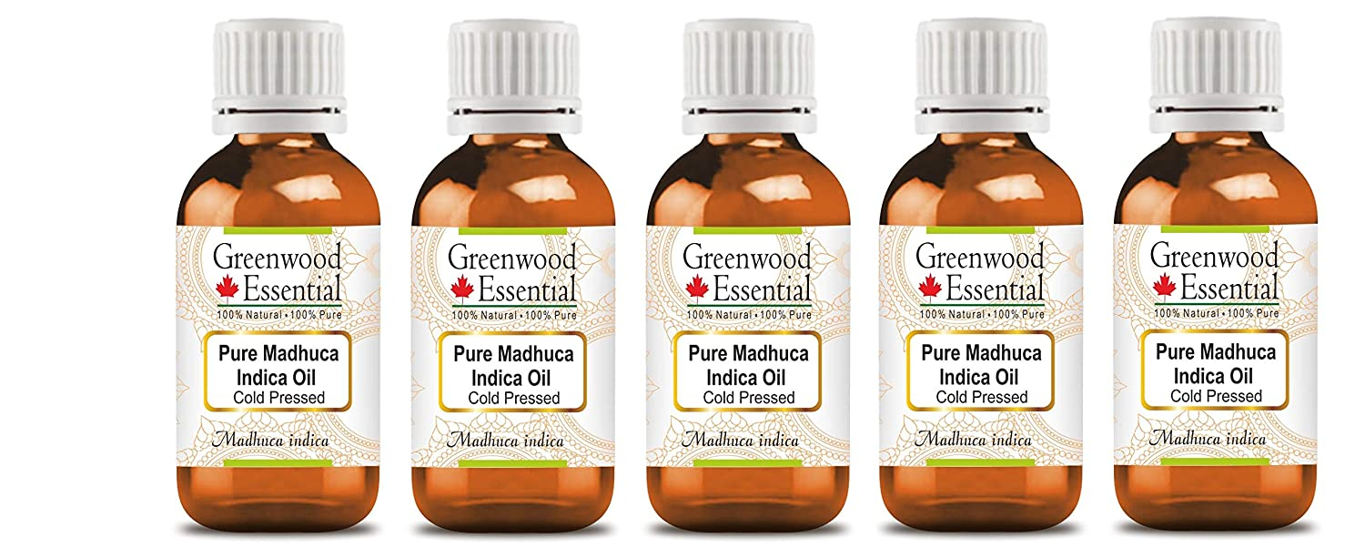 Greenwood Essential Pure Ranking TOP8 Madhuca Oil Inventory cleanup selling sale indica Indica 100