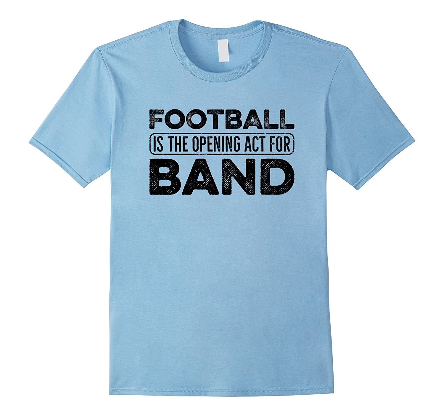 Funny Band T-Shirt | Support School Marching Band Pride Gift-Art