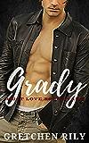 Grady (Must Love Rock Stars)