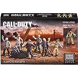 Call of Duty - Call of Duty Horda Zombie (Mega Bloks 06826)