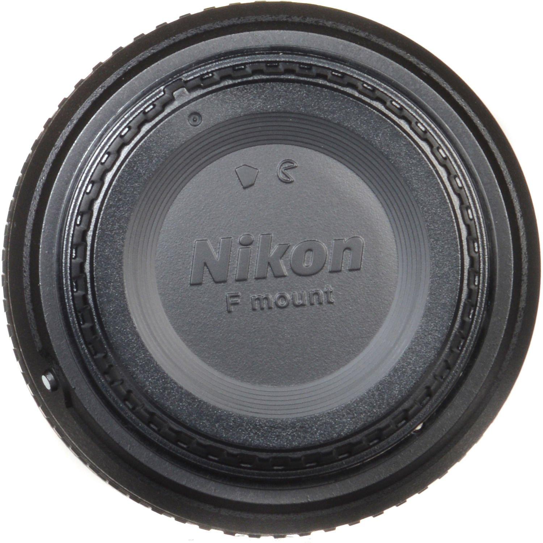 Nikon 70-300mm f/4.5-6.3G DX AF-P ED Zoom-Nikkor Lens - (Certified Refurbished) by Nikon