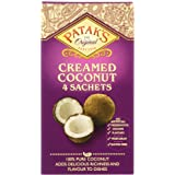 Patak's Creamed Coconut Sachets
