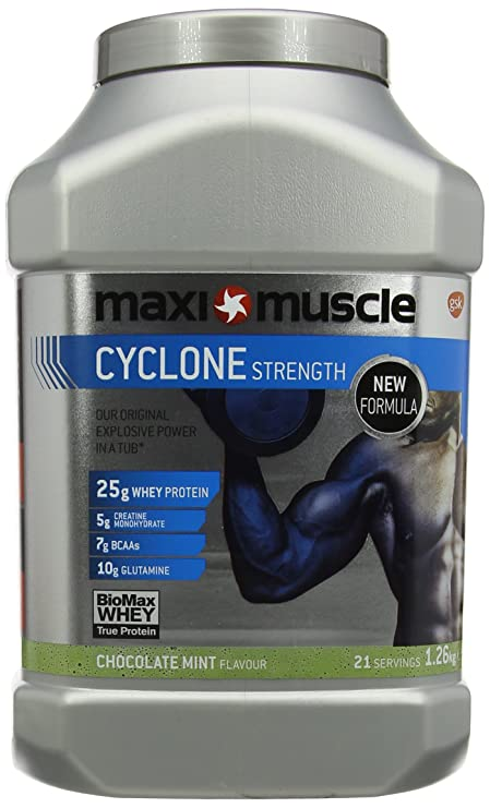 what is maximuscle biomax whey true protein maxinutrition