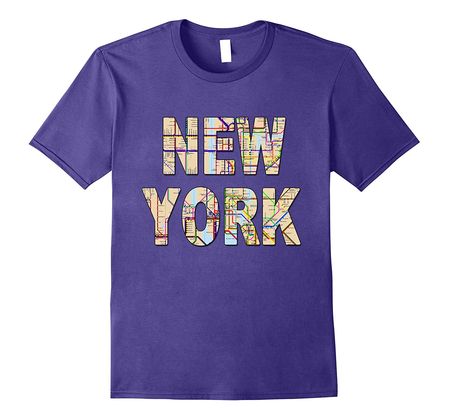 Nyc Subway Map T Shirt.New York City Subway Map T Shirt Awsome Cool Nyc Tee Shirt Th