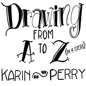 Drawing from A to Z: in 4 steps