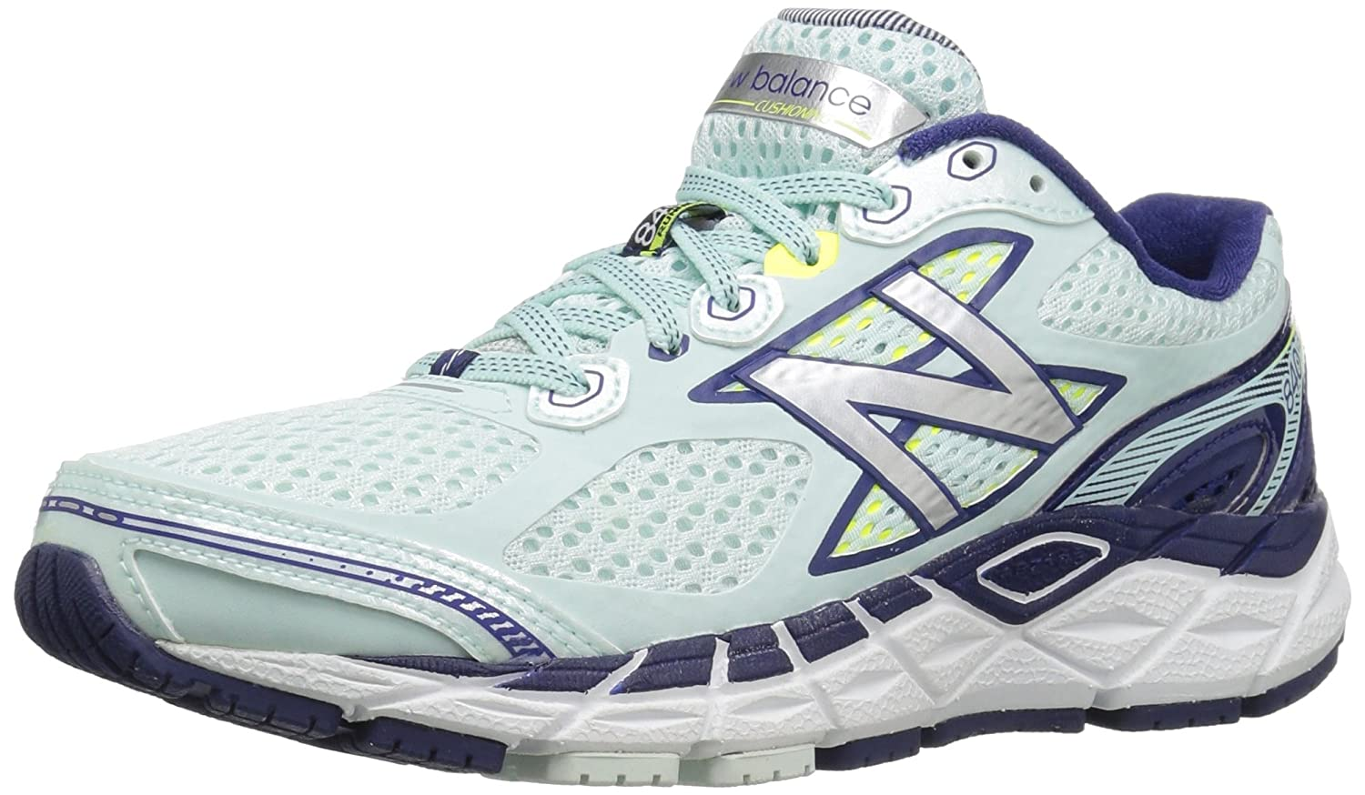 New Balance Women's W840V3 Running Shoe B01CQVCFSK 7 B(M) US|Droplet