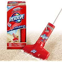 Resolve Easy Clean Pro 22 oz Carpet Cleaner Gadget & Foam Spray Refill
