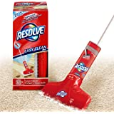 Resolve Easy Clean Pro Carpet Cleaner Gadget & Foam Spray Refill
