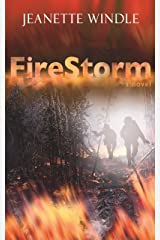 FireStorm (Crossfire Book 2) Kindle Edition