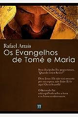 Os Evangelhos de Tomé e Maria eBook Kindle