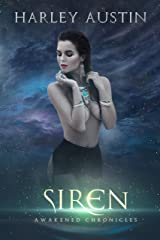 Siren (Awakened Chronicles Book 1) Kindle Edition