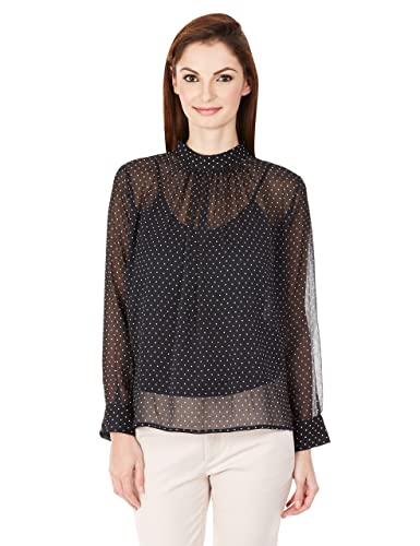 Zink London Women's Body Blouse Top Women's Tops at amazon