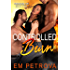 Controlled Burn: Firefighter Romance (Firehouse 5 Series Book 2)