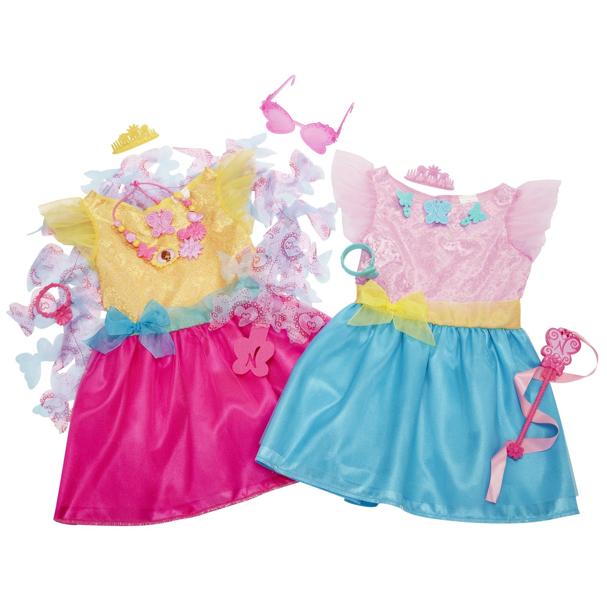 Fancy Nancy Ultimate Dress-Up Trunk, 13-Pieces, Fits Sizes 4-6X [Amazon Exclusive] by Fancy Nancy (Image #8)