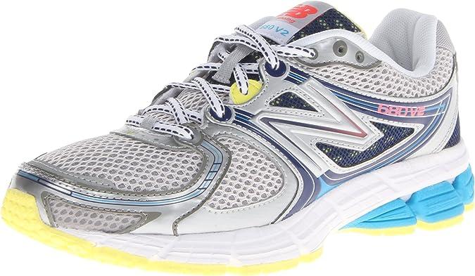 New Balance Women's W680 Neutral Running Shoe