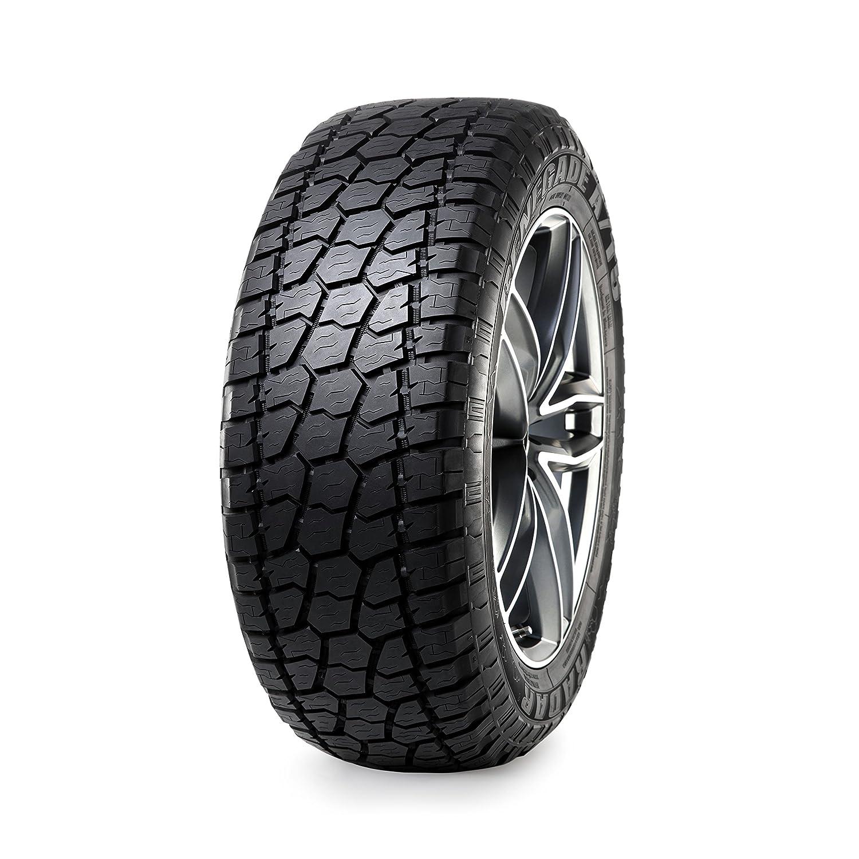 Amazon Com Radar Tires Renegade A T5 All Season Radial Tire 31x10