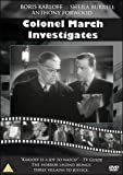 Colonel March Investigates [DVD]