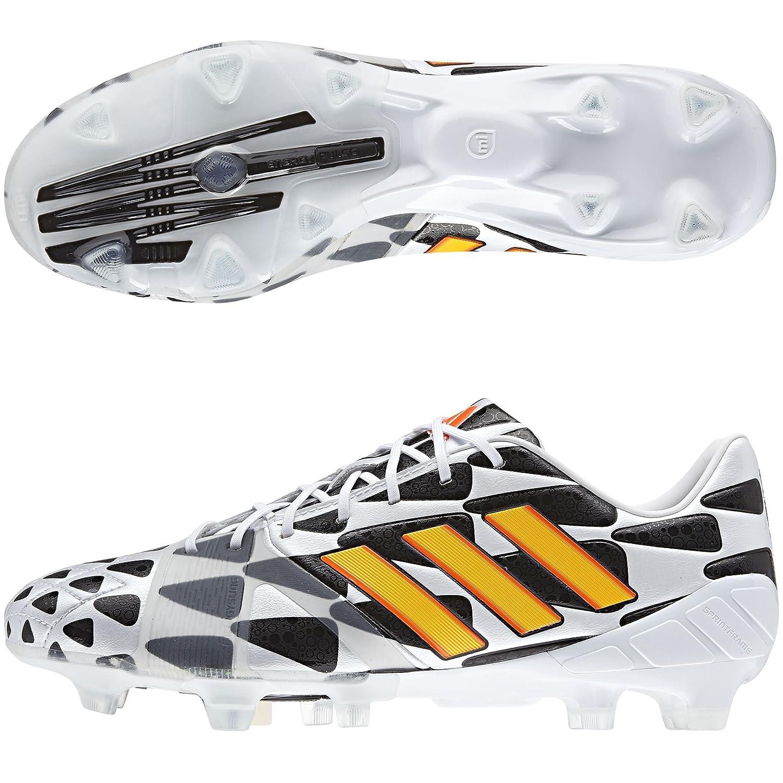 Adidas Herren Sportschuhe Nitrocharge 1.0 TRX FG WC M19931 Schwarz 31812