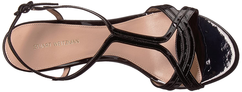 f33700a0cd39 Amazon.com  Stuart Weitzman Women s Sunny Heeled Sandal  Shoes