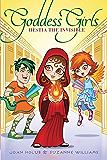 Hestia the Invisible (Goddess Girls Book 18) (English Edition)