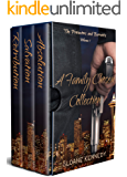 A Family Chosen Collection (Volume 1): The Protectors and Barrettis
