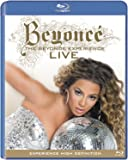 The Beyonce Experience Live [Blu-ray]