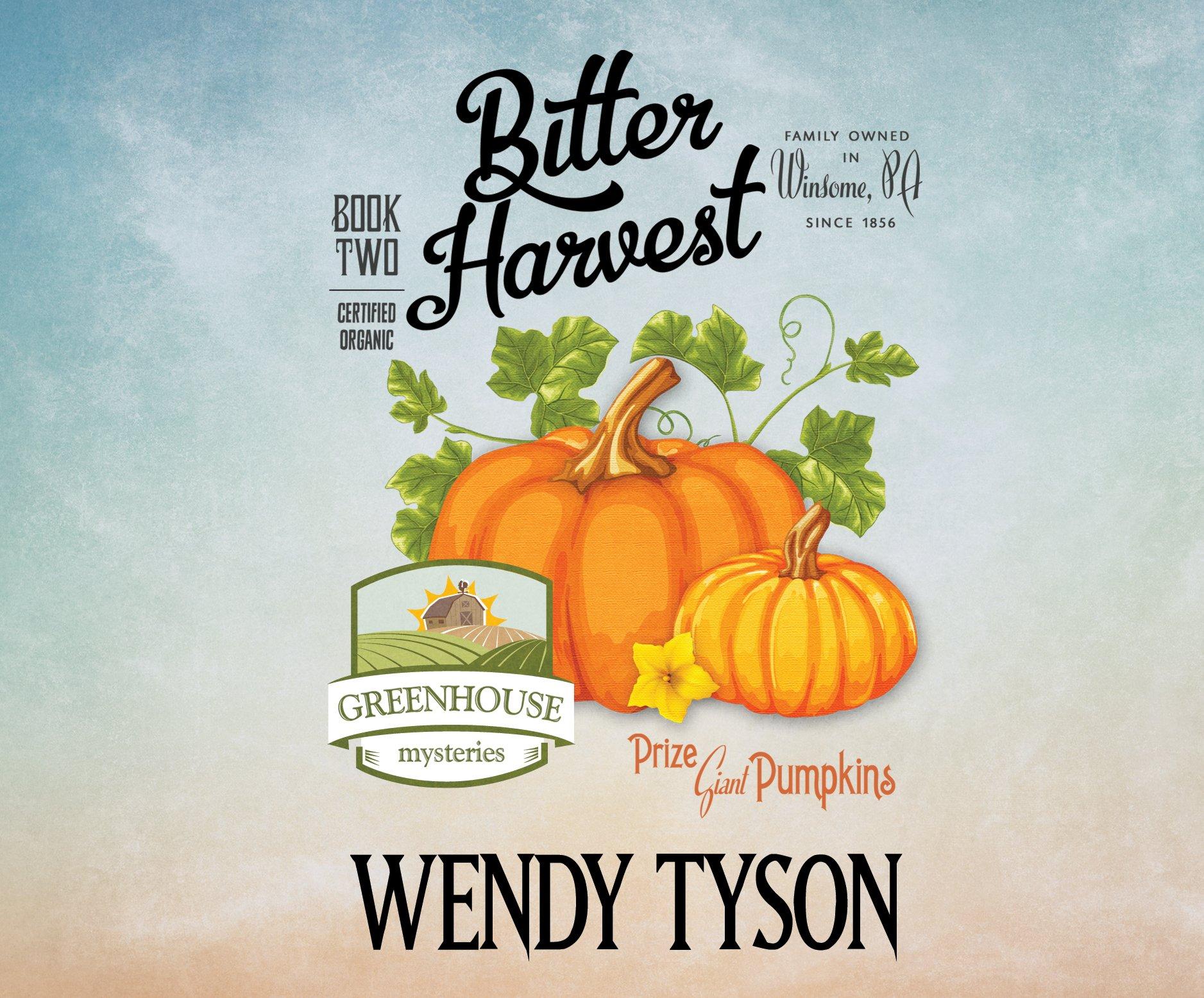 Download Bitter Harvest (Greenhouse Mystery) pdf epub
