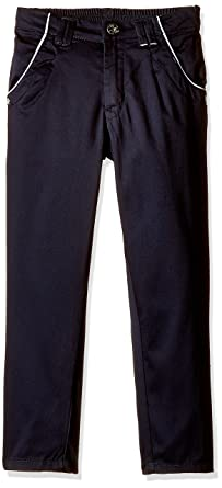 Gini and Jony Girls' Trousers Girls' Pants at amazon